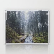 Damped feelings Laptop & iPad Skin