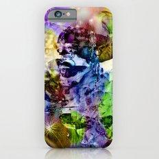 Oriental Dream of Beauty iPhone 6s Slim Case
