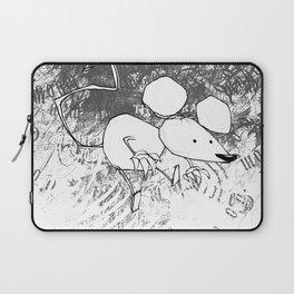 minima - deco mouse Laptop Sleeve