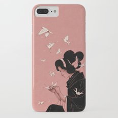 Becoming the Birds Slim Case iPhone 7 Plus