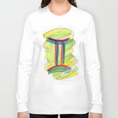 Gemini Flow Long Sleeve T-shirt