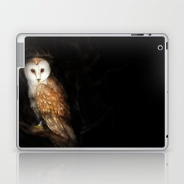Night watch Laptop & iPad Skin
