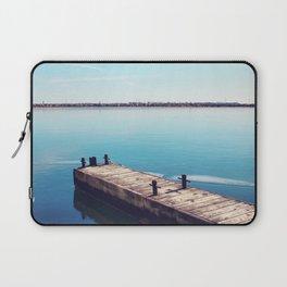 Wharf Laptop Sleeve