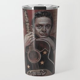 Johnny Travel Mug