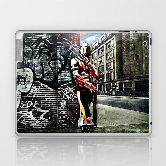 Vega Laptop & iPad Skin