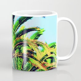 palmiers (Morocco) Coffee Mug