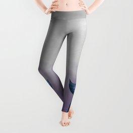 mermaid tail #5 Leggings