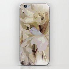 Midsummer night-blooms iPhone & iPod Skin