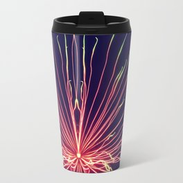 Watermelon Burst Travel Mug