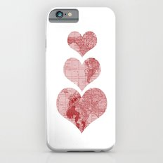 I Love, Love, Love, You Slim Case iPhone 6s