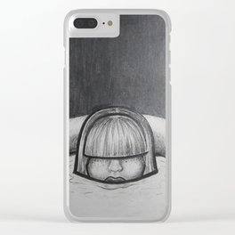 Submerge Clear iPhone Case