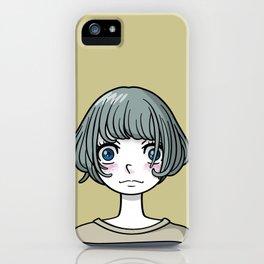 POPCHOWDER_021F iPhone Case