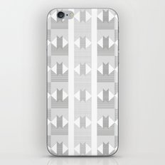 UFOlk 1 iPhone & iPod Skin