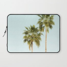 Palm Springs Breeze Block I Laptop Sleeve