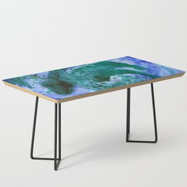 Wash the World Coffee Table