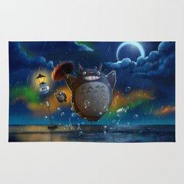 Studio Ghibli: My Neighbour Totoros Rug