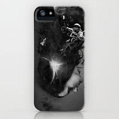 Space Slim Case iPhone (5, 5s)