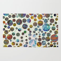 million foreign planets Rug