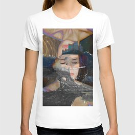 The Girl in the High Castle T-shirt