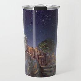 Drystan Travel Mug