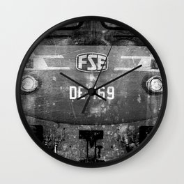 FSE - DE 169 Wall Clock