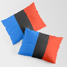 Mid Century Modern Vintage 13 Pillow Sham