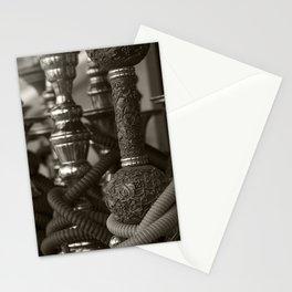 Dubai's Narghilè Stationery Cards