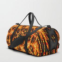 Colorandblack serie 114 Duffle Bag