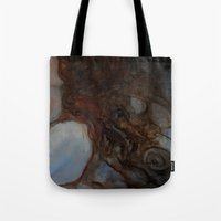 imagerybydianna Tote Bags featuring place to rest by Imagery by dianna