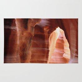 Sacred  Antelope Canyon Rug