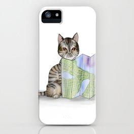 Animagi iPhone Case