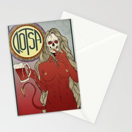 QOSTA Stationery Cards