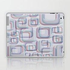 Abstract 202 Laptop & iPad Skin
