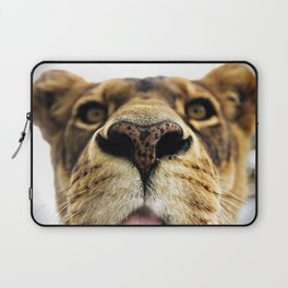 Winter afternoon Laptop Sleeve