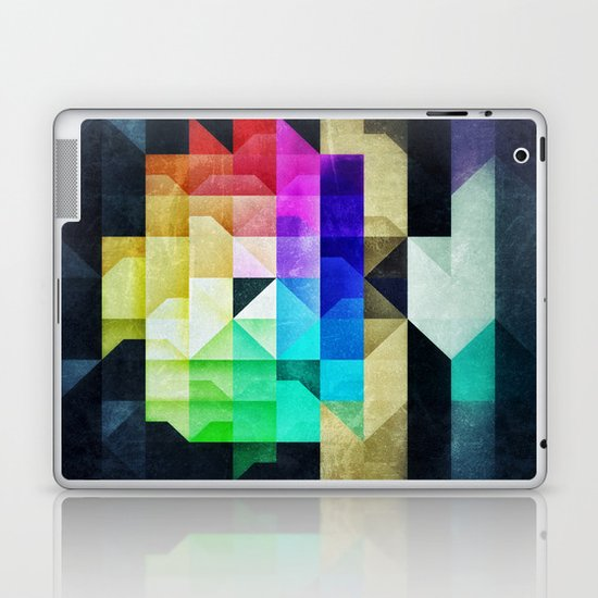 SPYKTRYM Laptop & iPad Skin