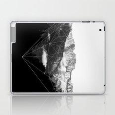 Crystal Mountain Laptop & iPad Skin