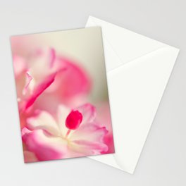 Begonia Gum Drop Stationery Cards