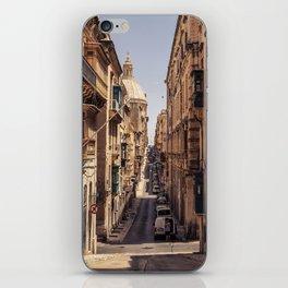 Valletta Horizon iPhone Skin