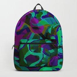 Midnight Vape Backpack