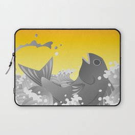 Red snapper Laptop Sleeve