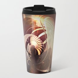 Evolution IV Travel Mug