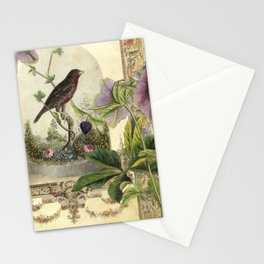 The Pet Bird Stationery Cards