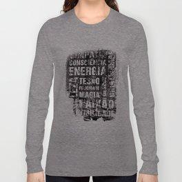 Energia Long Sleeve T-shirt