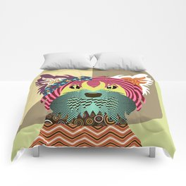 Yorkshire Terrier Comforters