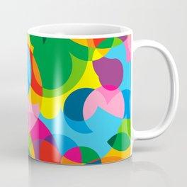 Full Color Abstrackt Artwork Coffee Mug