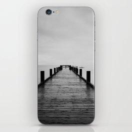 ghost ships #1 iPhone Skin