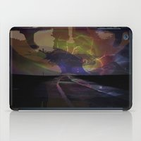 pain iPad Cases featuring Pain by DTGTEEZ