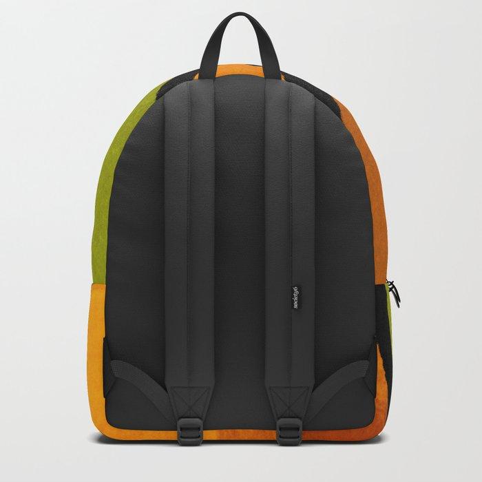 Peridot Eight Backpack