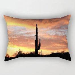 Iconic Rectangular Pillow