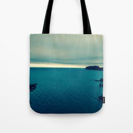 The North Shore Tote Bag